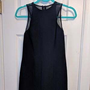 Gently Used - Rampage - Little Black Dress